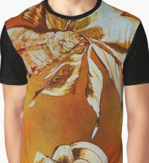 Flora Insecta Graphic T-Shirt