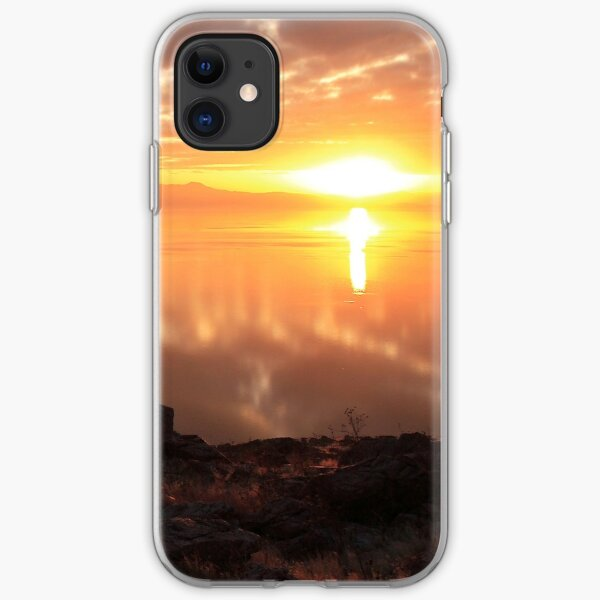 A Day's End Iphone Case iPhone Soft Case