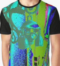 Doorbell outside the house Graphic T-Shirt