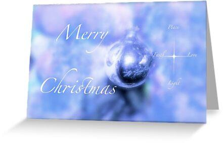 Merry Christmas by DreamCatcher/ Kyrah