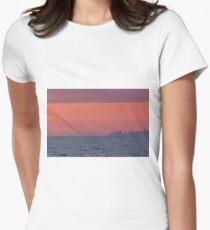 Sochi Women's Fitted T-Shirt
