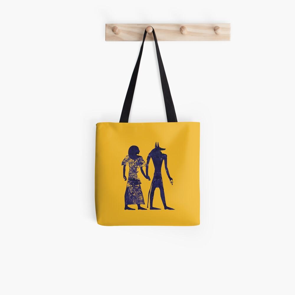 Egyptians Tote Bag