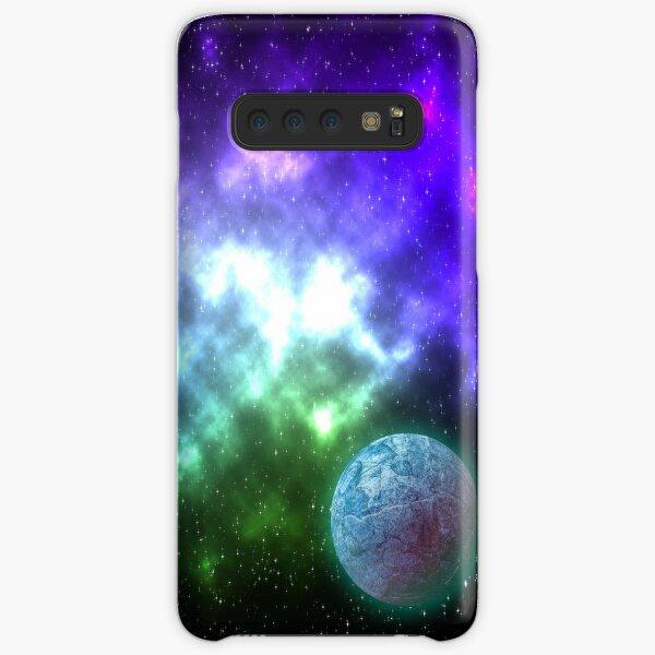 Rogue Planet Samsung Galaxy Snap Case