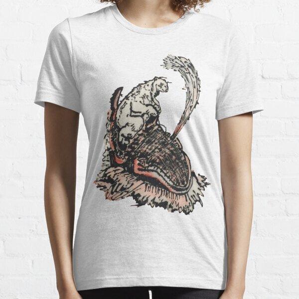Arctic Antics  Essential T-Shirt
