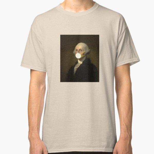 George Washington: Masked Classic T-Shirt