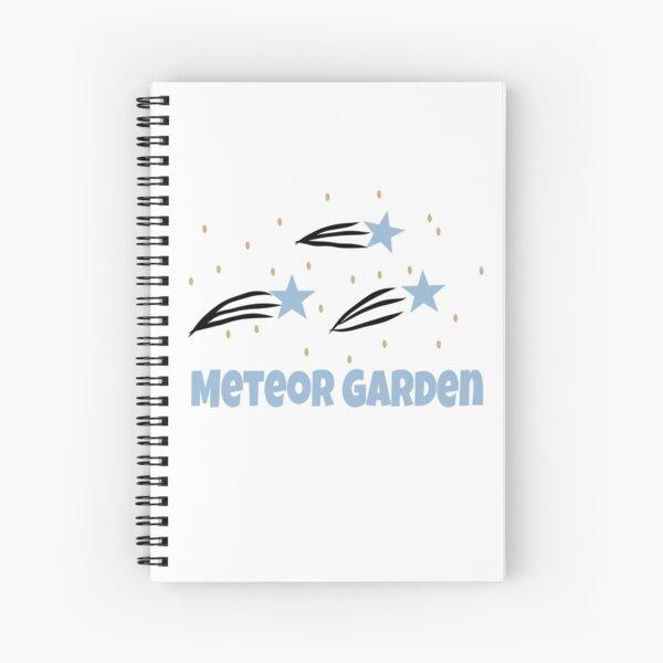 Meteor Garden Fanart Cuaderno de espiral
