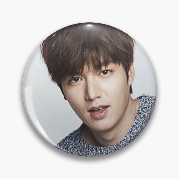 Lee min ho Pin