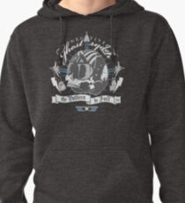 Requesting fly-by? Pullover Hoodie