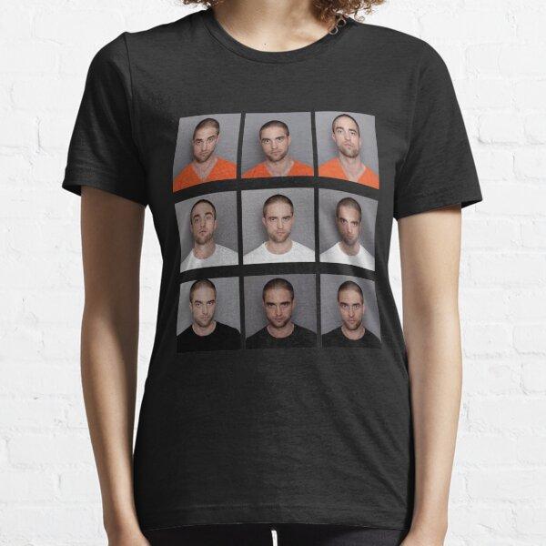 Not a Good Time - Robert Pattinson Essential T-Shirt