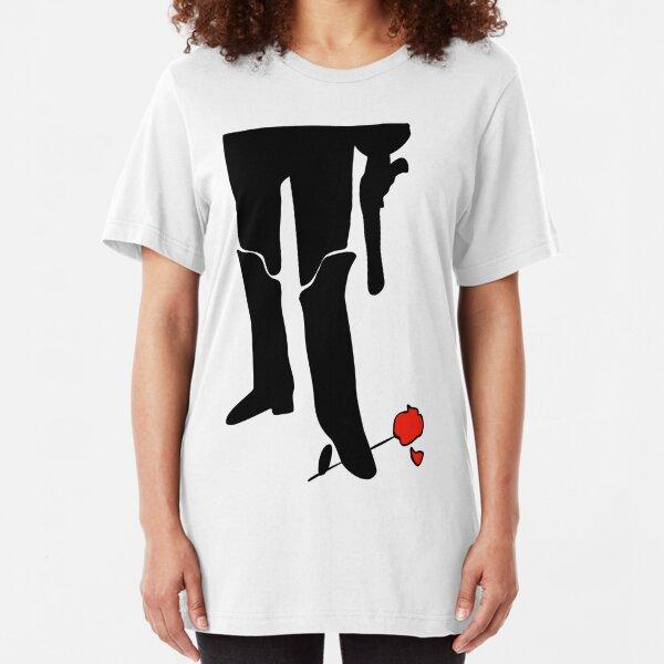 Barry Lyndon Slim Fit T-Shirt