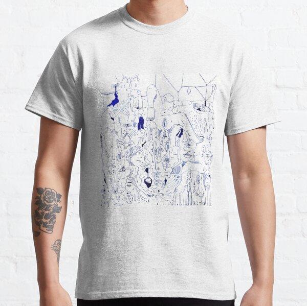 Beautiful Mess Classic T-Shirt