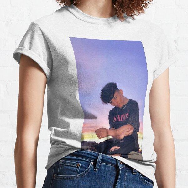 Tony Lopez Camiseta clásica