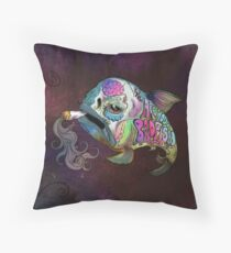 badfish: a tribute to sublime Throw Pillow