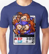 Eiji - Art of Fighting/SNK T-Shirt