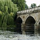 Bridge Over the Serpentine by Lennox George