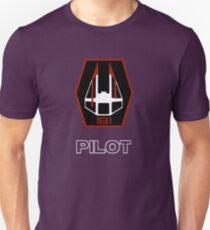 181st Fighter Group - Star Wars Veteran Series Unisex T-Shirt