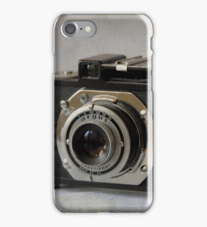 Argus iPhone Case/Skin