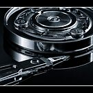 Disk Drive Internals 2 von Peter O'Hara