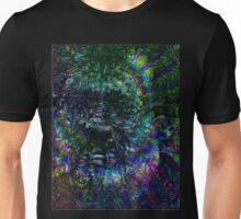 Terence McKenna Tribute Poster Unisex T-Shirt