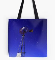 Please Do Not Shoot Windmill Tote Bag