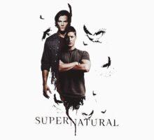 Supernatural, ravens