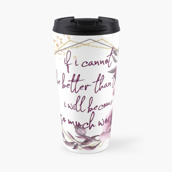 jude duarte cruel prince quote Travel Mug