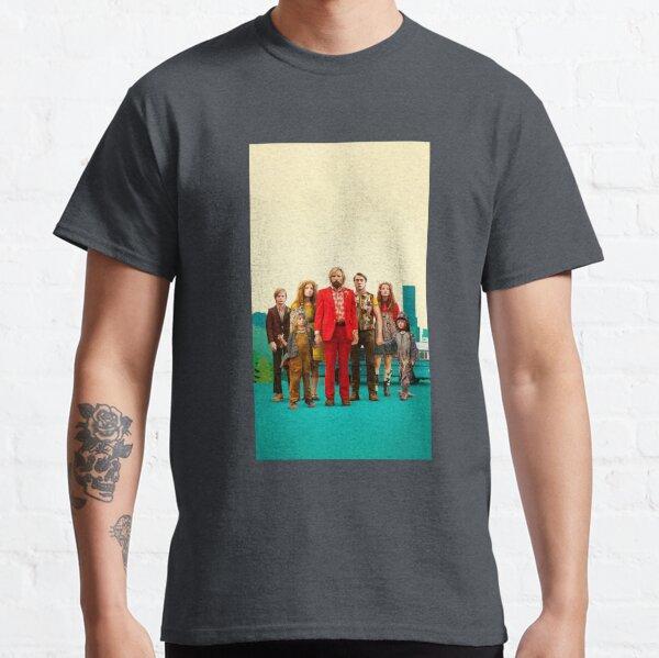 Captain Fantastic T-shirt classique