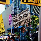 Occupy  by kailani carlson