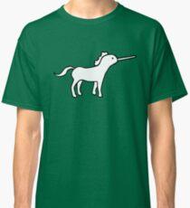 Narwhalicorn Classic T-Shirt