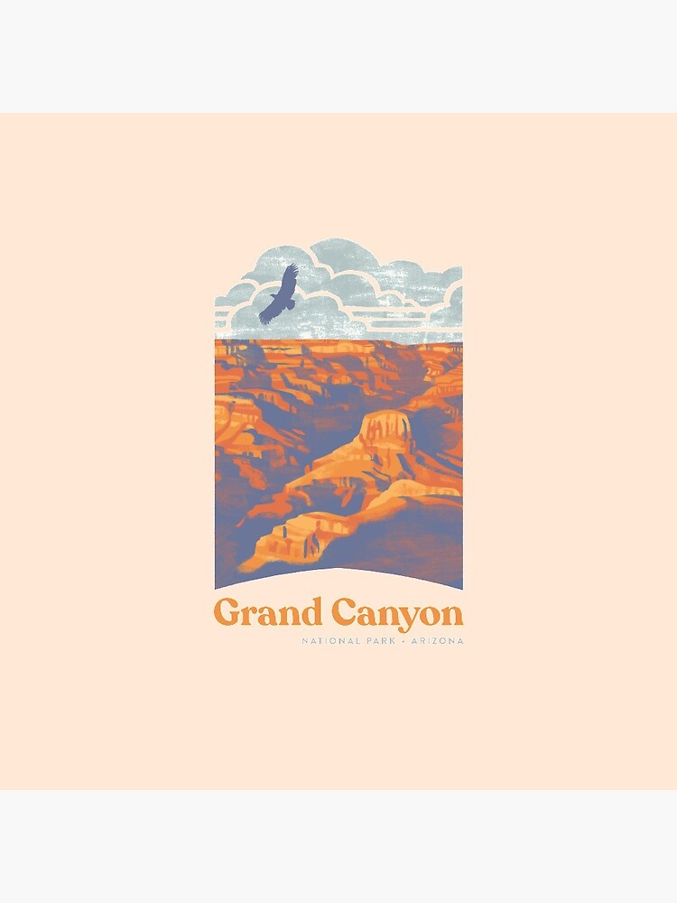 Grand Canyon National Park by Waynem79