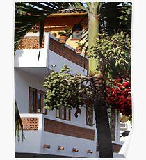Life In The Tropics - La Vida En La Zona Tropical Poster