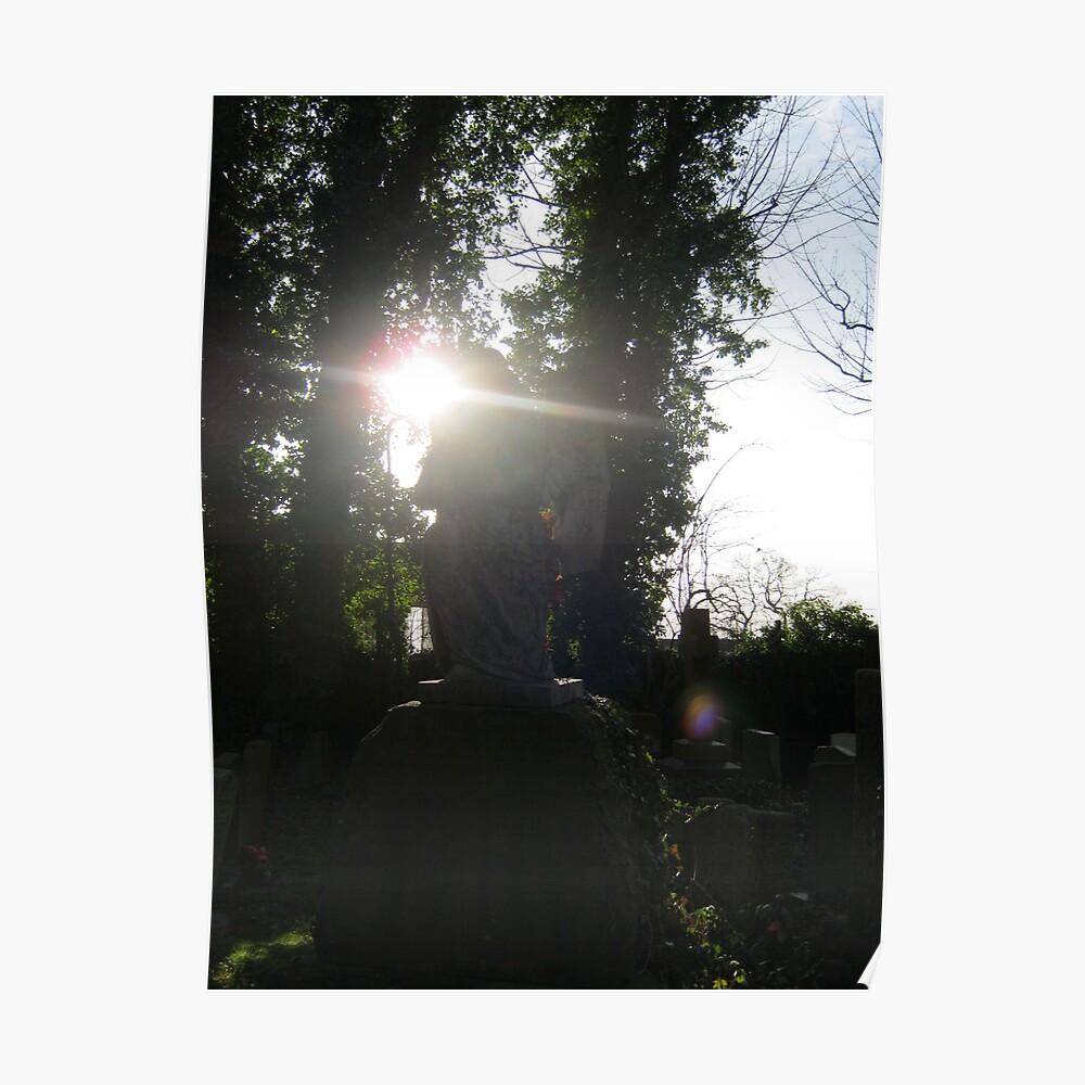 Neverending light Poster