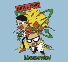 Jamie and Adam's Lab
