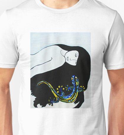 Self Gecko Unisex T-Shirt