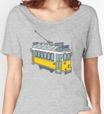 Hello from Lisbon Women's Relaxed Fit T-Shirt