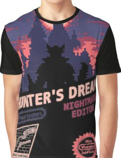 HUNTER'S DREAM (INSIGHT) Graphic T-Shirt