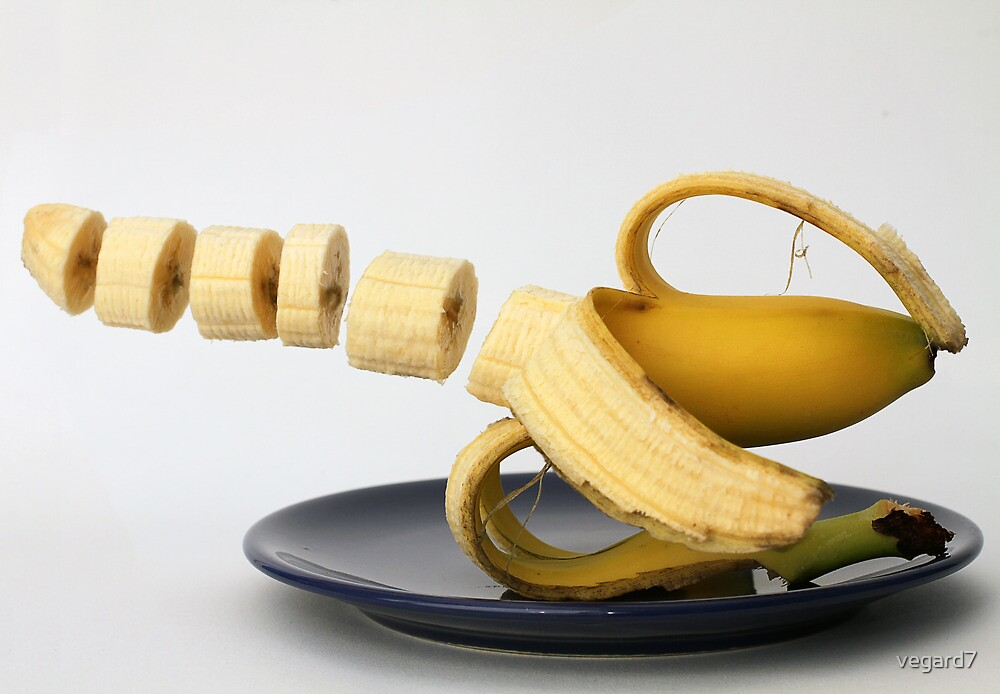 Flying banana by vegard7