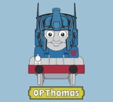 OPThomas Prime