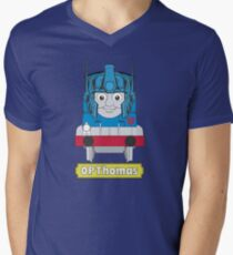 OPThomas Prime  Men's V-Neck T-Shirt