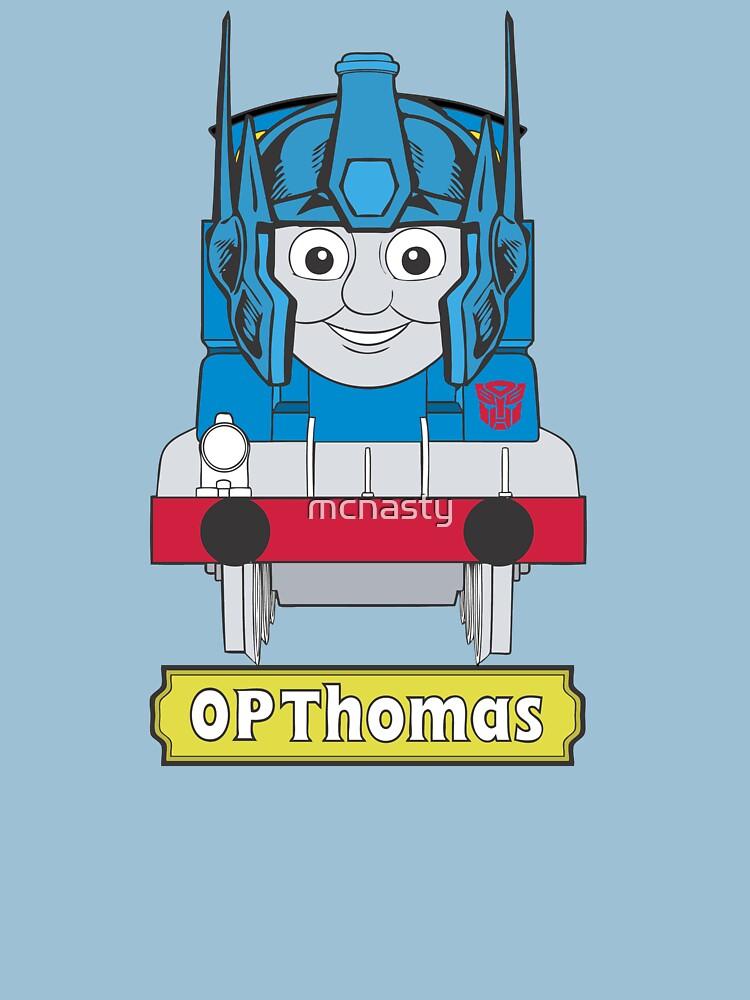 OPThomas Prime  | Unisex T-Shirt