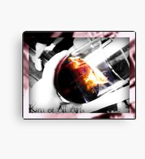 Goblet of Fire Canvas Print