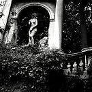 1987 - erotic garden by Ursa Vogel