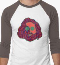 Jerry Face Men's Baseball ¾ T-Shirt
