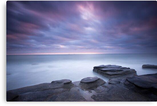 Breaking Dawn by Larissa Dening