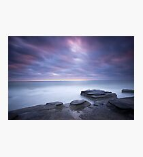 Breaking Dawn Photographic Print