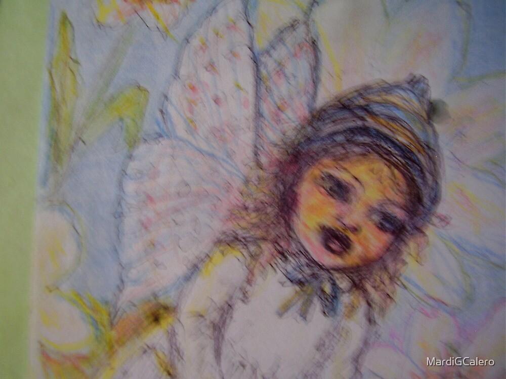 fairy stuff by MardiGCalero