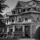Historic House by vigor