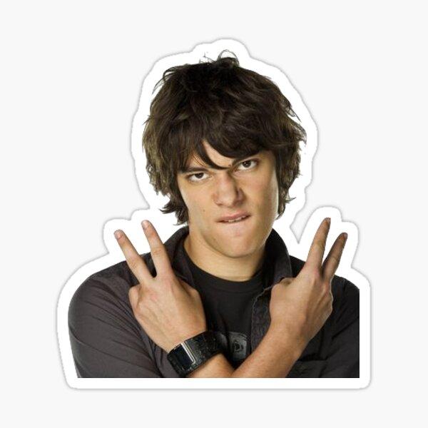 Rodrick Rules Sticker