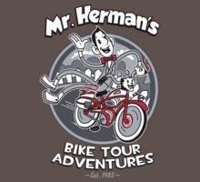 Mr. Herman's Bike Tour Adventures
