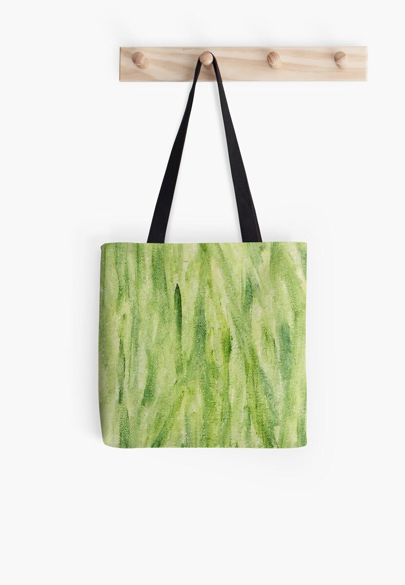 Impression Seaweed by Thomas Murphy